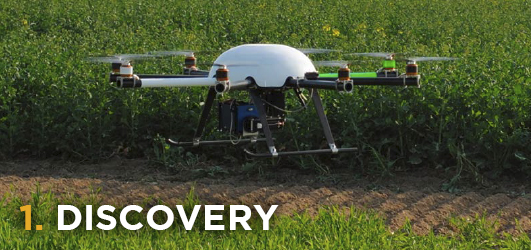 Crop-Production-3D-Thinking-Discovery