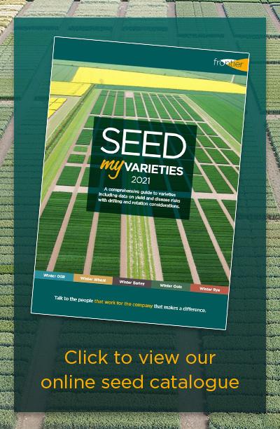 MyVarieties Seed catalogue