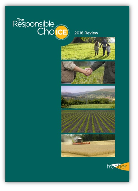 The Responsible Choice Brochure
