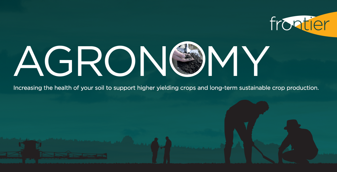 AGRONOMY CP Landing page graphic