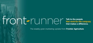 Frontrunner - 25th September 2020