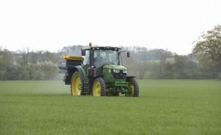 Final nitrogen decisions