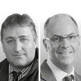 Paul Fogg & Clive Wood