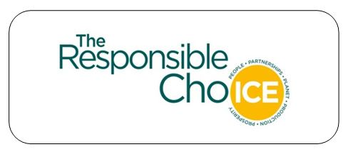 The responsible choice button